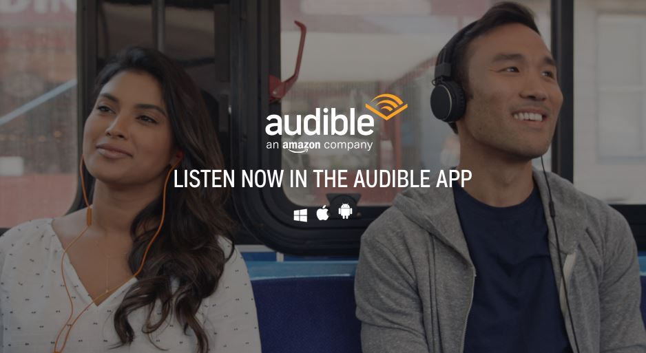 Audible by Amazon